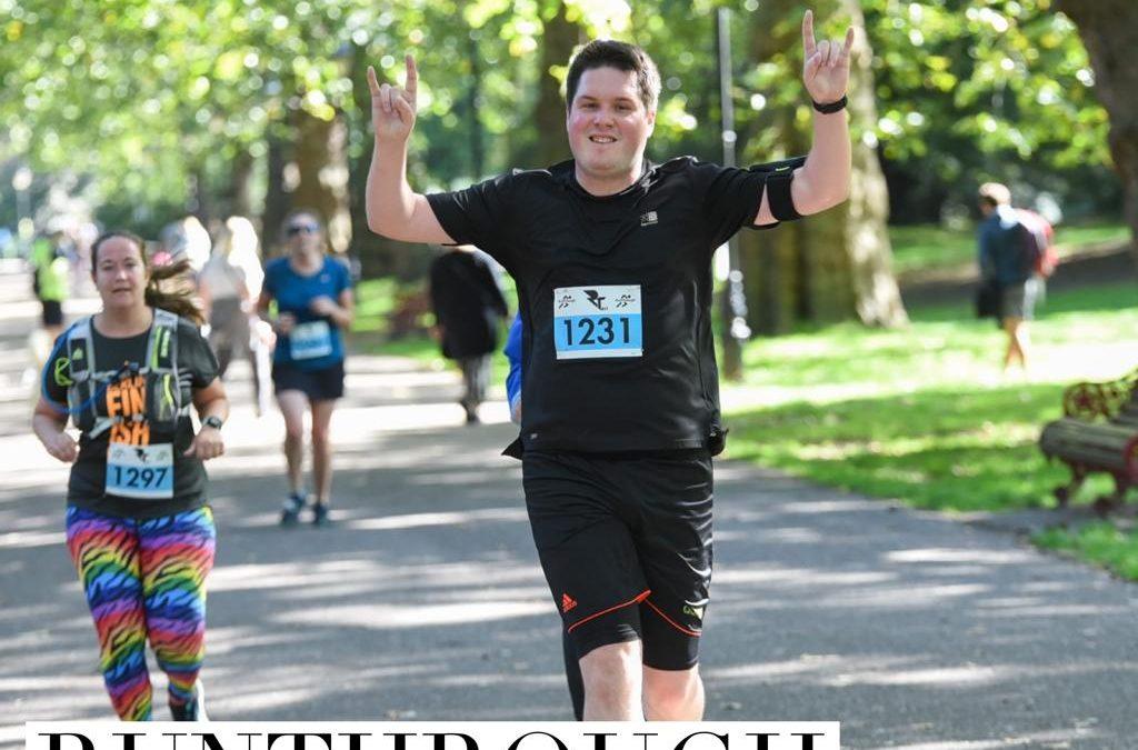 RunThrough Newsletter 23rd November 2020