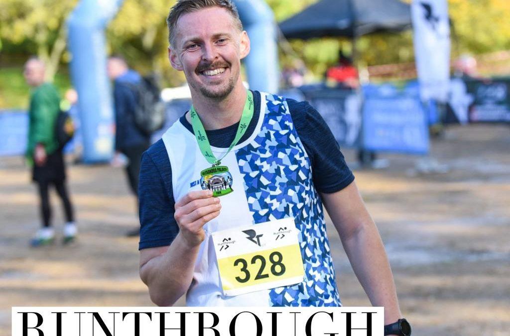 RunThrough Newsletter 30th November 2020