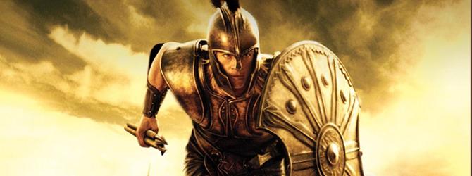 Achilles – Friend or Foe?