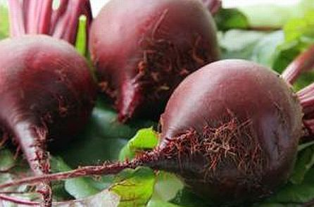 The Beetroot Bandwagon