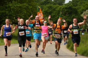 RunThrough Newsletter 21st May 2018 RunThrough Running Club London