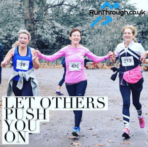 RunThrough Newsletter 28th May 2018 RunThrough Running Club London