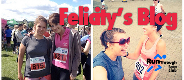 Felicity's Blog – 2013 and the medals that made it, plus my goals for 2014