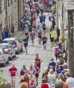 The race that rekindled my love for running: Muckletoon Half Review RunThrough Running Club London