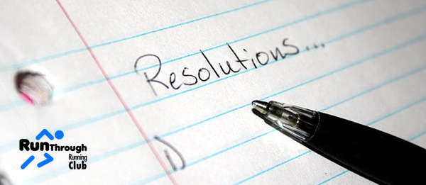 5 New Year Resolutions That Runners Make
