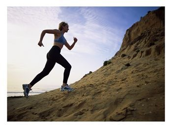 Hill Running (Interval Training) RunThrough Running Club London