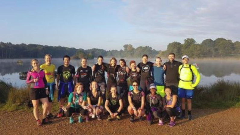 To run with music, or not to run with music RunThrough Running Club London