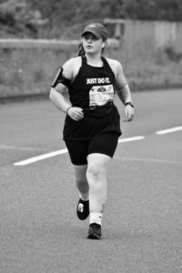 Runner Feature - Nicole Culverhouse RunThrough Running Club London
